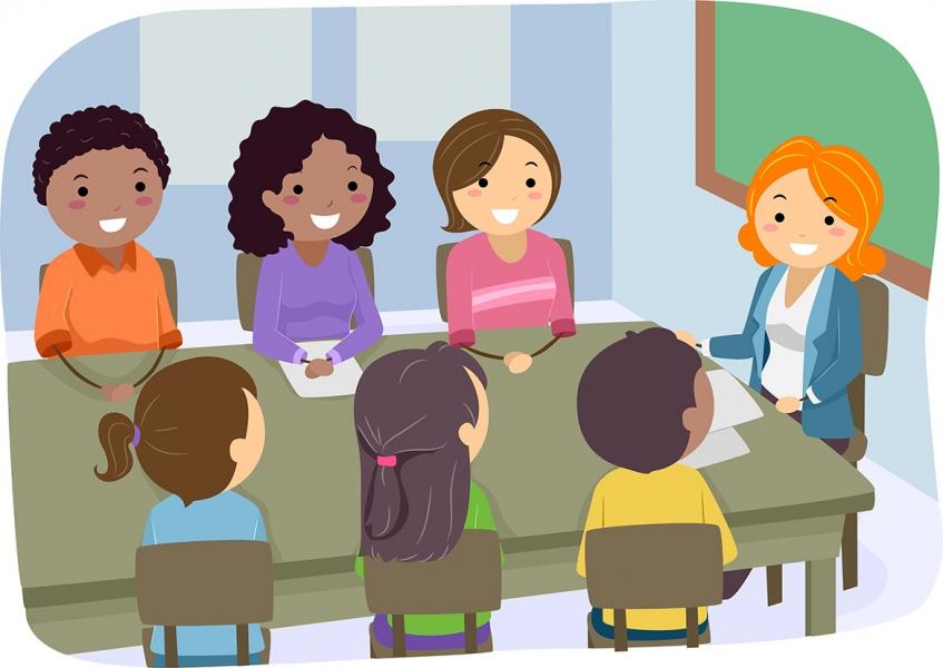 Батьківські збори ІІ курсу