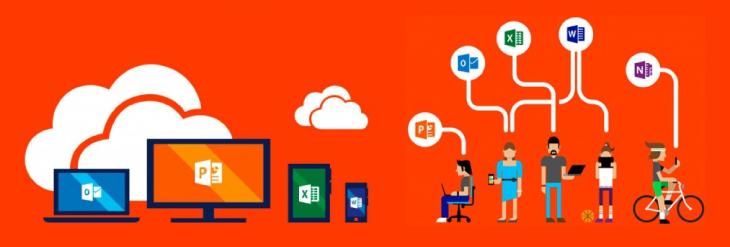 Office 365 для студентів та співробітників Університету
