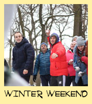 «Winter Weekend»