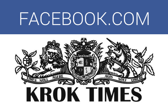 https://www.facebook.com/krok.times