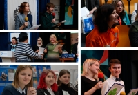 Організатори Всеукраїнського молодіжного екологічного Форуму «GreenMindGenaration» висловлюють вдячність за підтримку заходу