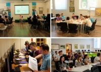Міжнародна студентська олімпіада з інформаційних технологій «IT-Universe»