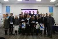 Науково-практична конференція «Формула ідеального соціального забезпечення»