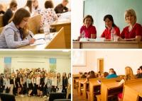 ІІ етап Всеукраїнської студентської олімпіади